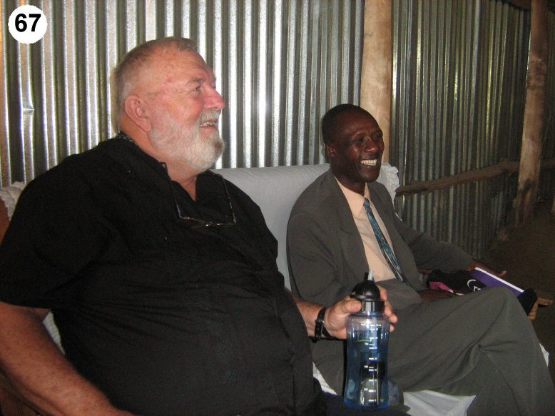 5b - Praise report: Kenya photo album 2008